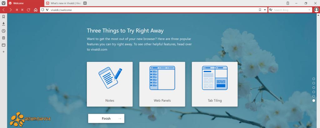 tutorial install vivaldi on windows