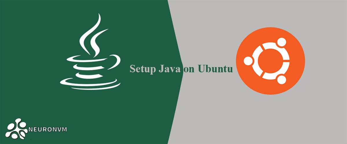 Tutorial Setup Java on Ubuntu 21.04